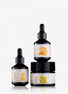 Essential Six Day Kit | Rationale Skin Care