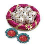 Diwali Sweets Online - Send Deepawali Sweet to India Diwali Gifts, Online Gifts, Sweets, Sugar, Cookies, Desserts, Food, Crack Crackers, Tailgate Desserts