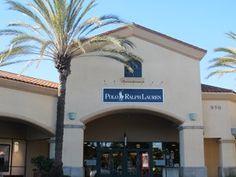Polo Ralph Lauren, Camarillo Outlets