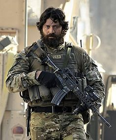 Corporal Willie Apiata VC. Formidable kiwi. Real hero. Only living New Zealander VC holder. For heroism in Afghanistan.