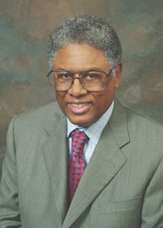 "Economist and conservative thinker Thomas Sowell has endorsed Texas Sen. Ted Cruz for president, saying his Republican rival Donald Trump would lead the party — and the country — to ""disaster."""