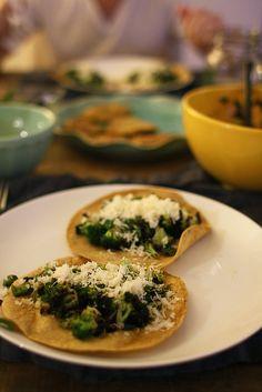 Brocco Tacos