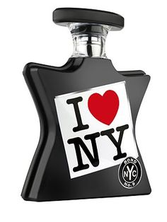 I LOVE NEW YORK by Bond No.9 I Love New York For All