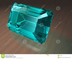 Aquamarine Gemstone - Download From Over 27 Million High Quality Stock Photos, Images, Vectors. Sign up for FREE today. Image: 811449