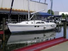 "38' Catalina 387 2007 ""Magical Dreamer""  HUGE PRICE REDUCTION!!"