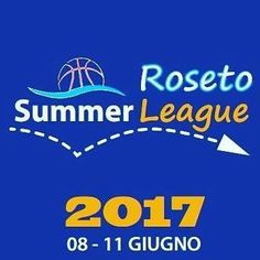 Roseto Summer League 2017: risultati e classifica dopo la 2 giornata