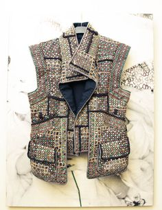 Jacket, Isabel Marant