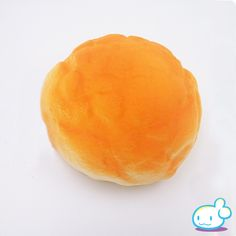 Slow-rising Bread Bun Squishy – Squishy Party