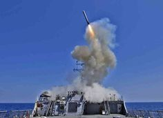 U.S. Cruise Missiles Preparing to Strike Syria without Congressional Approval: OBAMA COULD START WWIII OVER A LIE
