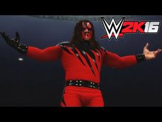 WWE 2K16 - X360 PS3 Gameplay (XBOX 360 720P) Kane '01 vs Kevin Nash - YouTube Wwe Music, Kane Wwe, Wwe Game, Kevin Nash, Wwe 2k, Wrestling Videos, Professional Wrestling, Ps3, Xbox 360