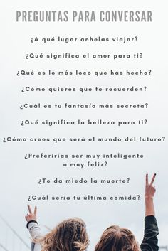Questions To Get To Know Someone, Dare Questions, Funny Questions, Getting To Know Someone, This Or That Questions, Instagram Challenge, Instagram Tips, Question Game, How To Speak Spanish