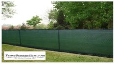 X Dark Green Knitted Polyethylene Privacy Fence Screen Shade Cloth Blockage Privacy Fence Screen, Garden Fence Panels, Fence Screening, Mesh Screen, Fence Gates, Rectangular Patio Umbrella, Offset Patio Umbrella, Fence Windscreen, Rolled Fencing