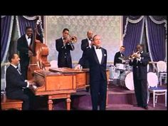 ▶ High Society - Now You Have Jazz - YouTube