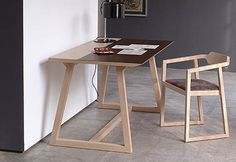 montina - Juliet desk