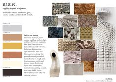 Combine greys and neutral colors/ patterns to create a light color pop in your home office.