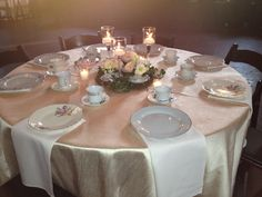 Beautiful set up done by Parties N All