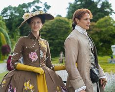 "Outlander ""Untimely Resurrection"" S2EP5"