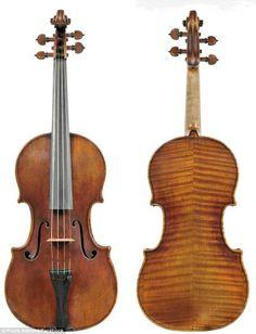 名器「ストラディバリウス・リピンスキ」  ストラディバリウス・リピンスキ(Stradivarius Lipinski)は、ヴァイオリンの名手パガニーニのライバルとしても知られるポーランドの名ヴァイオリニスト、カロル・リピンスキの名を持つ名器で、この銘器のために作曲された音楽があるほど。ジュゼッペ・タルティーニ、カルロ・リピンスキ、レントヘン一族、エヴィ・リーヴァクの手を経てフランク・アーモンドに受け継がれてきました。  awert5y3 (9)-lll