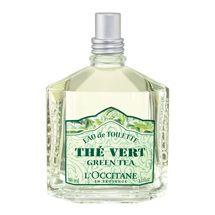 Green Tea Eau De Toilette Loccitane.com