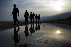(Kinshasa) – Democratic Republic of Congo authorities should fully and impartially investigate threats and violence against Virunga National Park rangers and local activists, Human Rights Watch said today. African Jungle, Natural Resources, Congo, Ranger, National Parks, Places To Visit, Wildlife, Around The Worlds, Travel