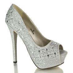 Glitter Mesh Dress Rhinestone Studded Peep Toe Platform Stiletto Heels Sully's, http://www.amazon.com/dp/B00JLWM8R6/ref=cm_sw_r_pi_dp_jTRCub1VYNQQP