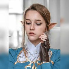 Legend Of Zelda Characters, Cosplay, Beautiful, Awesome Cosplay, Comic Con Cosplay