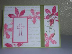 Invitation by Doris67 - Cards and Paper Crafts at Splitcoaststampers