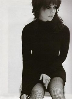 Mia Kirshner - how beautiful is this woman ?