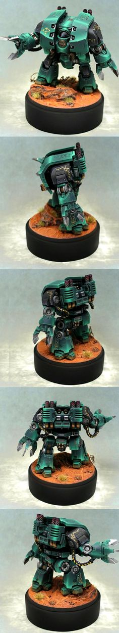 DakkaDakka - Wargaming and Warhammer 40k Forums, Articles and Gallery - Homepage | Instinctive behavior makes you lurk here.