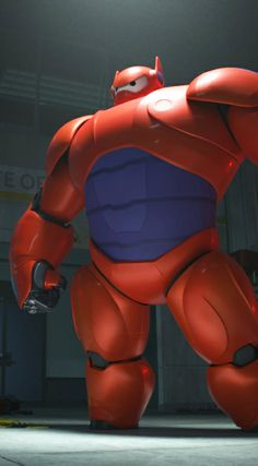 Check out first-look images and watch the new teaser trailer for Big Hero 6, in theatres November 7.