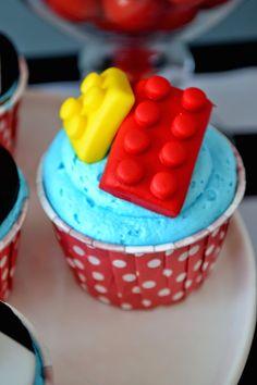 Kara's Party Ideas Lego City Police Themed Birthday Party
