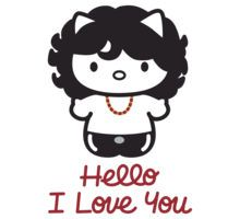 Hello Kitty: T-Shirts & Hoodies | Redbubble