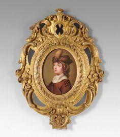 2057664694e60 A fine portrait of William of Nassau