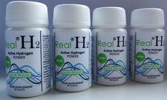 4 db Real H2 molekuláris hidrogén - molekuláris hidrogén üzlet