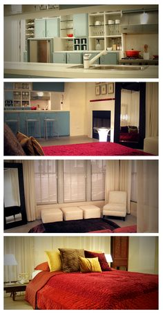 And The City Samantha Jones Apartment Hbo