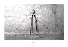 VEO VEO, que ves...? Campaña lanzamiento colección Primavera verano 2013.  Ilustración: Marc Sardà. Video: Imanol González.