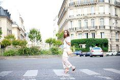 Rue Champs-Élysées
