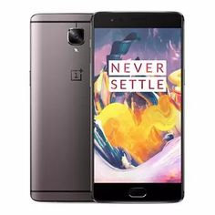 a22291188e9 Buy (IMPORT) Oneplus 3T 6GB + 64GB Oxygen OS (Gunmetal) online at
