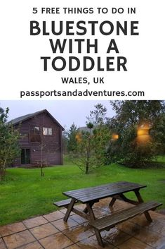 Discover 5 free things to do in Bluestone with a toddler, or kids, that can save you some money but still ensure you have an awesome time at Bluestone Wales Traveling With Baby, Travel With Kids, Family Travel, Family Adventure, Adventure Travel, Park Resorts, Family Cruise, Weekends Away, Free Things To Do