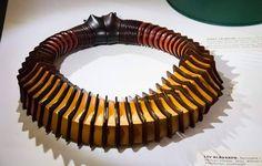 Liv blåvarp - Wood artist, jewelry designer, maker - Ostre, Toten, Norway - Primarily Wood