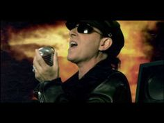 Scorpions - Humanity. In your eyes I'm staring at the end of time Nothing can change us No one can save us from ourselves