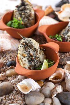 Filetes de sardinha no forno  Fazem tão bem. Descubra o poder dos ingredientes.  Saúde à Mesa nº 100 - Julho 2014 www.teleculinaria.pt
