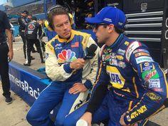 NASCAR on NBCSN (@NASCARonNBC) | Twitter
