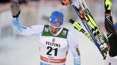 Upea voitto! Iivo Niskanen kiri ykköseksi Rukalla - Maastohiihto - Hiihtolajit - Sport - MTV.fi