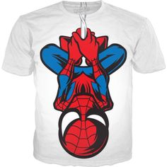 Funny spider man t shirts https://www.rageon.com/products/funny-spider-man-t-shirts?s=ios Made with @RageOn