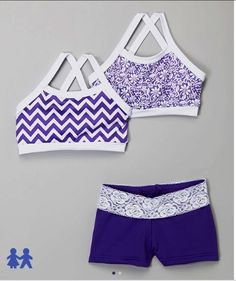 Want the shorts