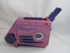 Alright girls, who had one of these?