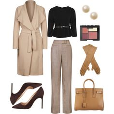 STYLE INSPIRATION: THE SCANDALOUS STYLES OF OLIVIA POPE – MISS MONÉT