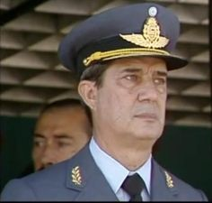 Brigadier General (Lieutenant General) Basilio Arturo Ignacio Lami Dozo (born 1 February 1929) is a former member of the Argentine Air Force. He participated in the military dictatorship known as the National Reorganisation Process (1976–1983) and, along with Leopoldo Fortunato Galtieri and Jorge Isaac Anaya, was a member of the Third Military Junta that ruled Argentina between 1981 and 1982.