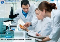 Online Histopath-lab is web-based software designed to allow doctors to perform all   the functions which are required in a histopathology procedure. http://www.birlamedisoft.com/histopath-lab.html